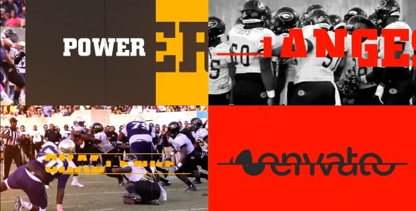 Sports Slideshow  • See it in action ➝…