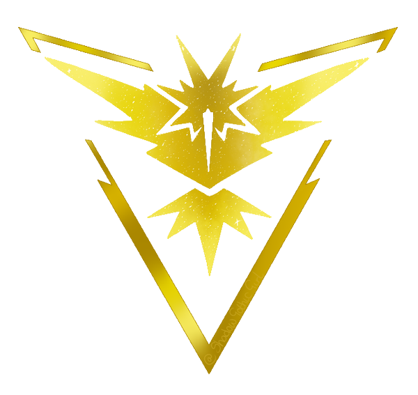 Team Instinct F2u By Ladyfluffer On Deviantart Team Instinct Pokemon Go Team Instinct Team Mystic