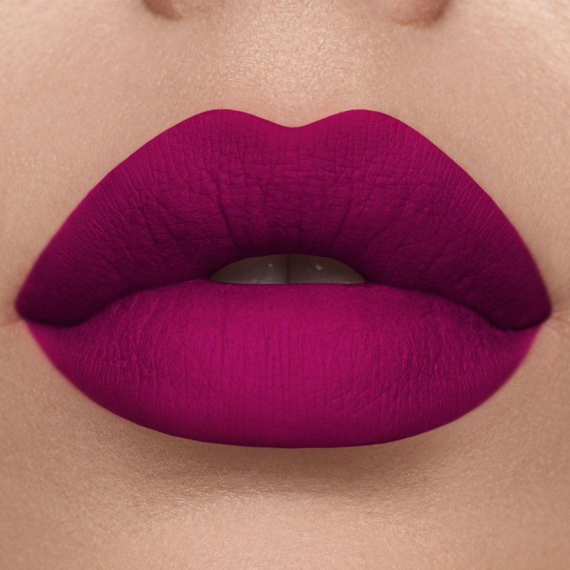 Photo of Beet It Matte Lipstick