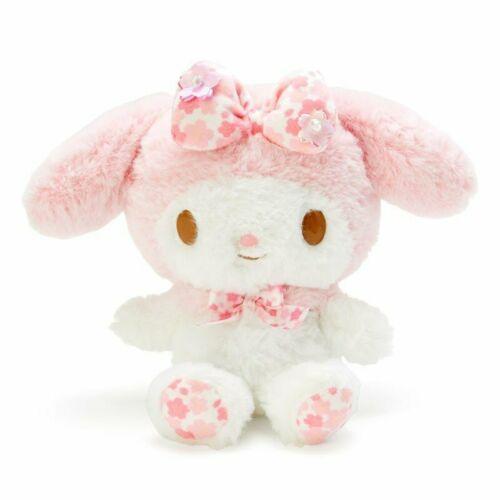 New Sanrio Cinnamoroll Standard Stuffed Toy M From Japan F S plush doll