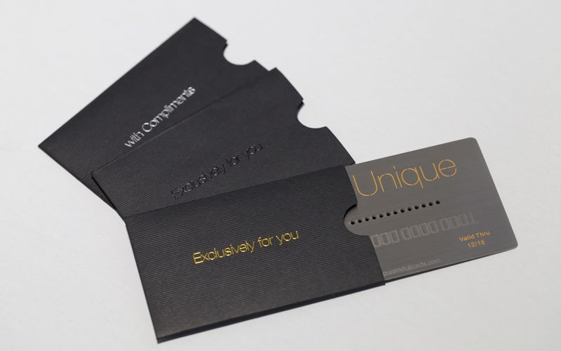 Set The Gold Standard With Gold Cards Pure Metal Cards Luxury Card Cool Business Cards Luxury Business Cards