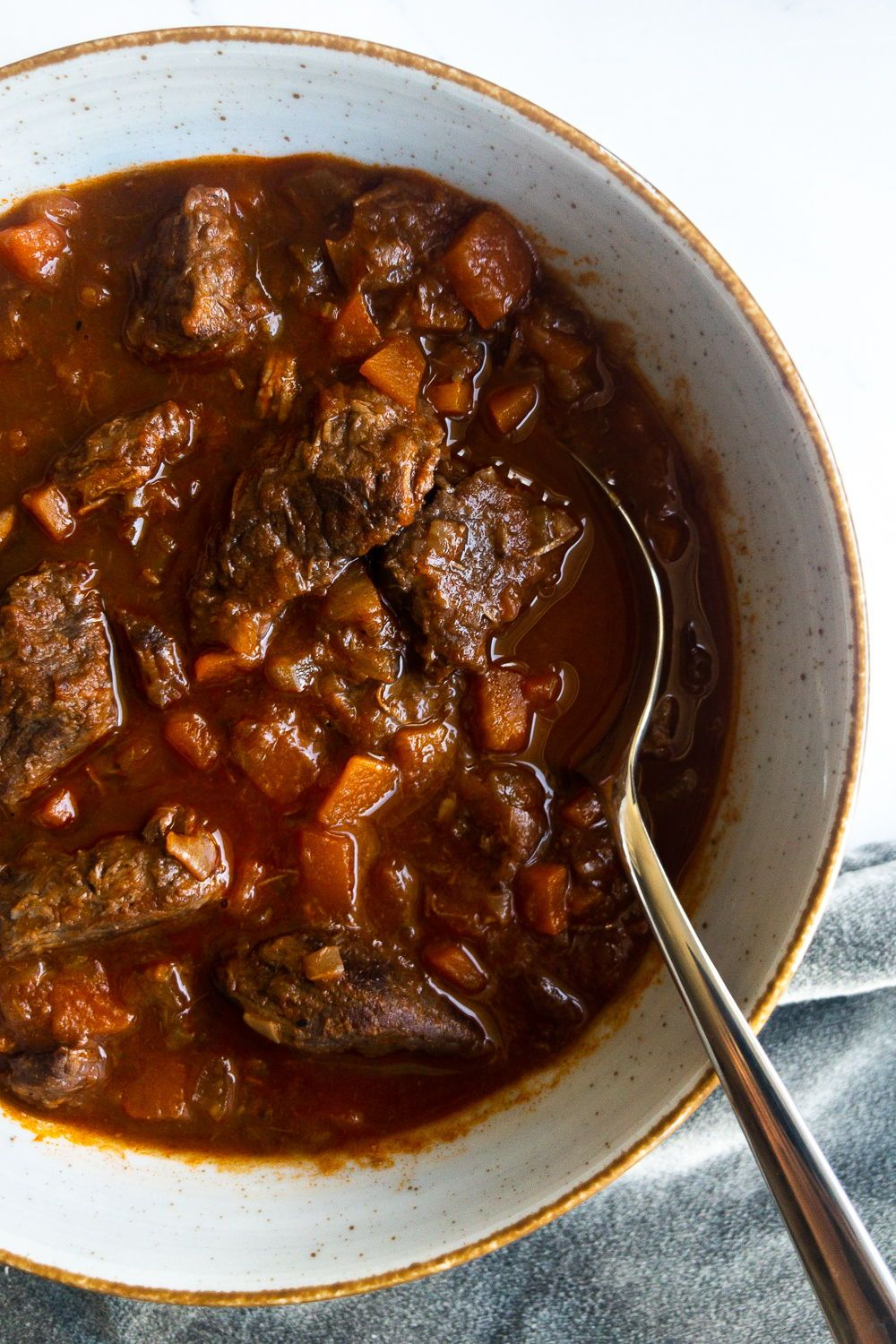 Classic Stovetop Beef Stew Recipe In 2020 Beef Stew Recipes Stove Top Beef Stew Best Beef Stew Stove Top