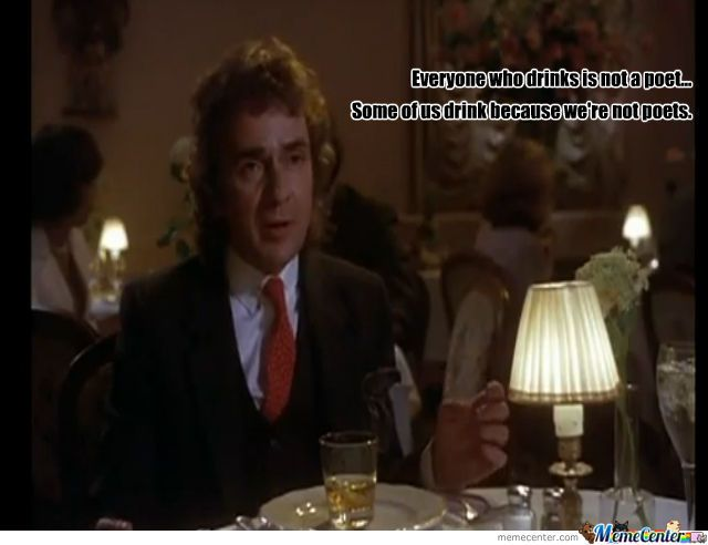 Dudley Moore Lines I Cant Forget Movies Movie Quotes Favorite