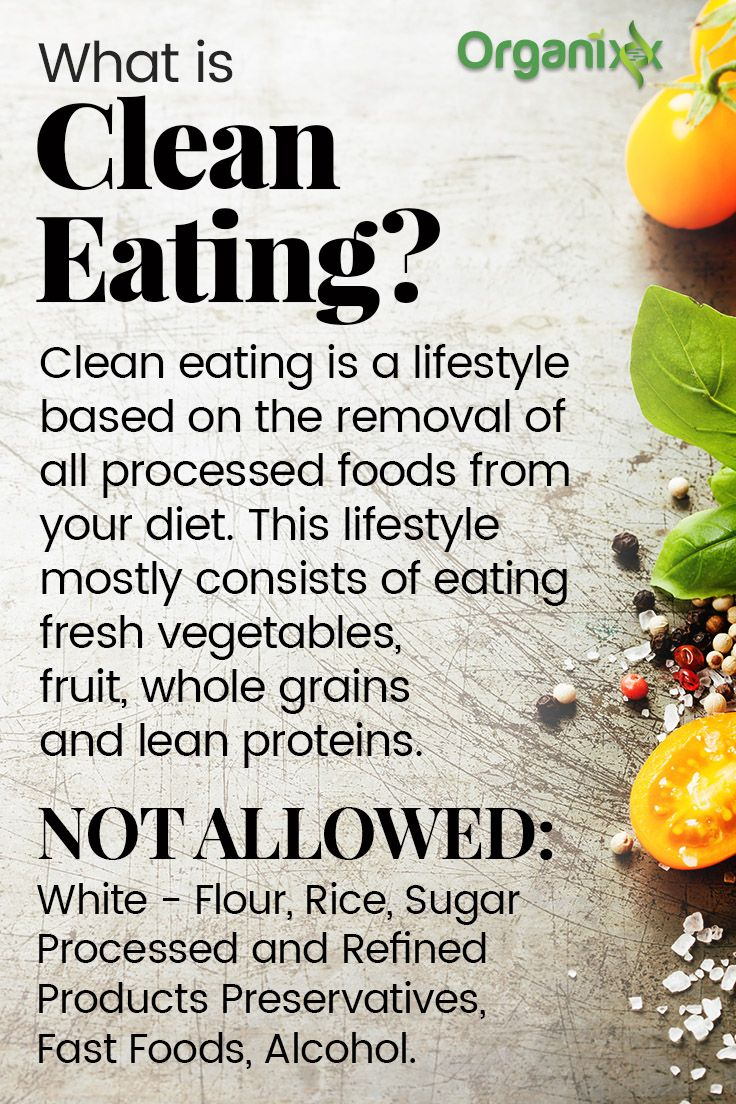 tips to removing a food from your diet