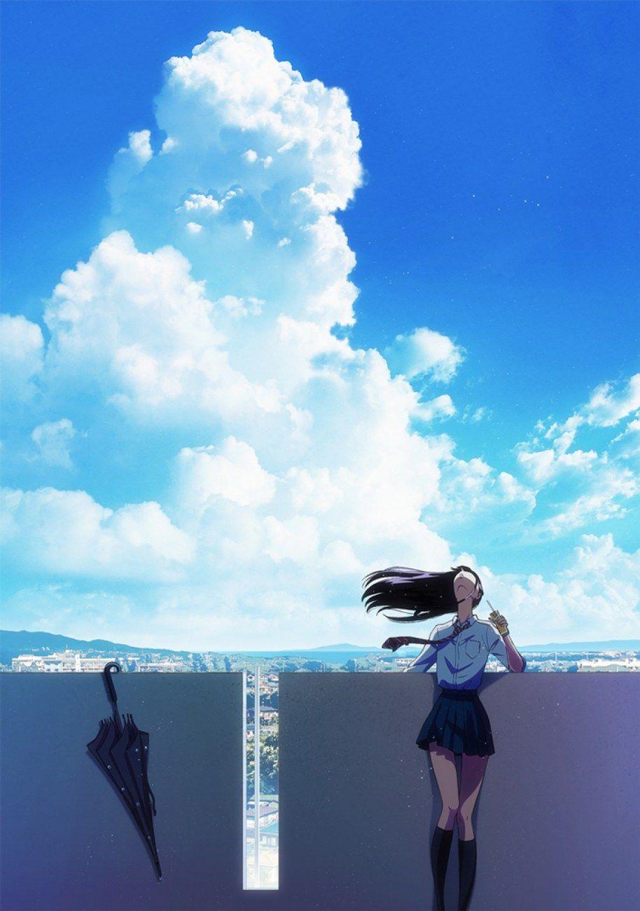 Koi Wa Ameagari No You Ni Art Anime Otaku Paisajes Anime