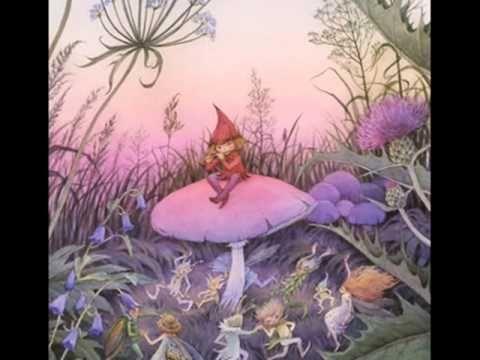 LA MAGIA ARTÍSTICA DE ASAKO EGUCHI - YouTube