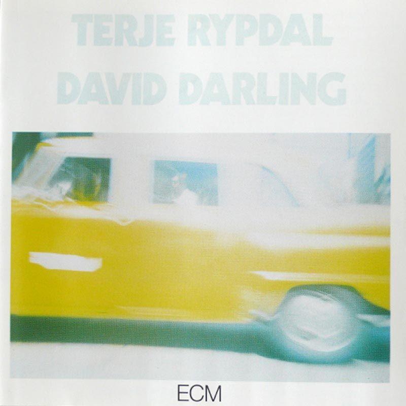 Barbara Wojirsch Ecm Records David Darling Contemporary Music