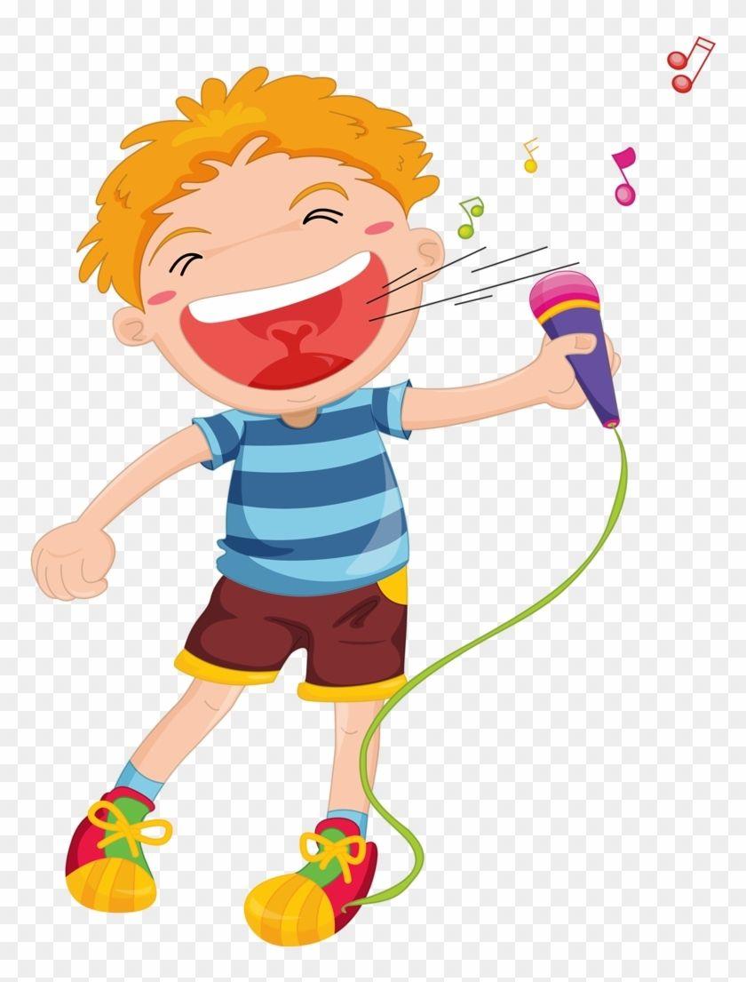 Children Singing Clipart Images Cartoon Clip Art Clip Art Toddler Art
