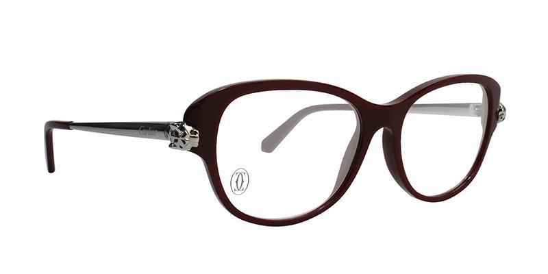 d04c814c5938 Cartier - Panthere Wild EYE00025 eyeglasses