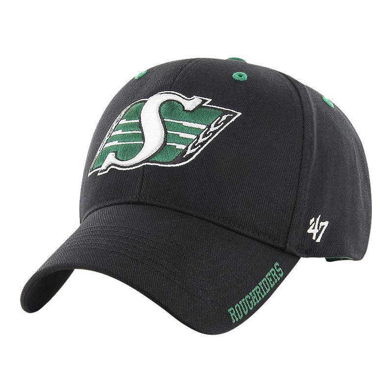 Saskatchewan Roughriders '47 Brand Frost MVP Cap
