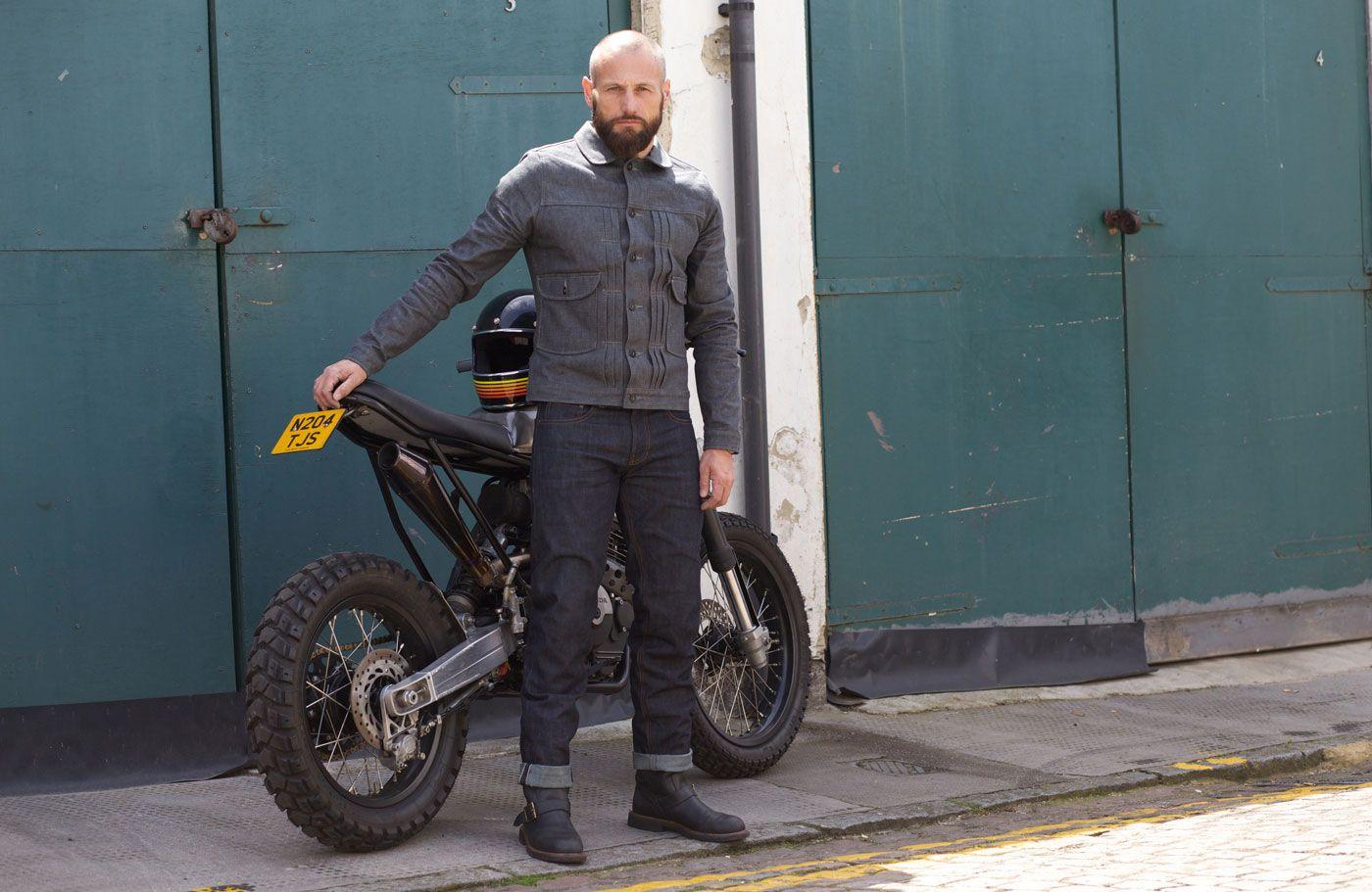 resurgence-gear-cafe-racer-protective-jeans-2 | resurgence gear