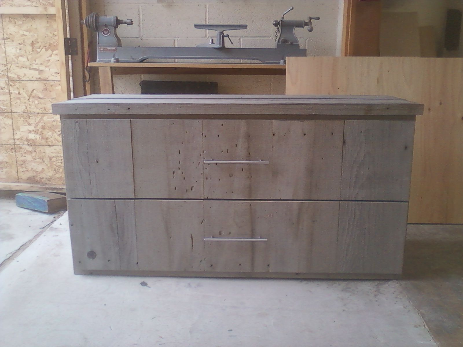 Credenza file cabinet wood advicetips pinterest