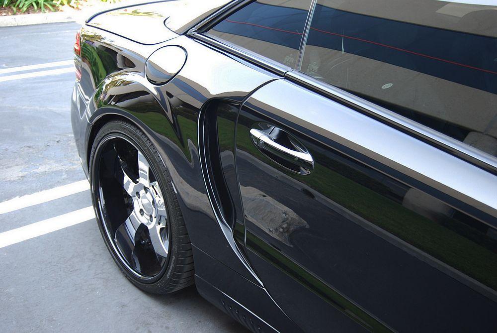 West Coast Customs Cars For Sale >> Lorinser Mercedes Benz Sl 55 R230 Lorinser Custom Cars