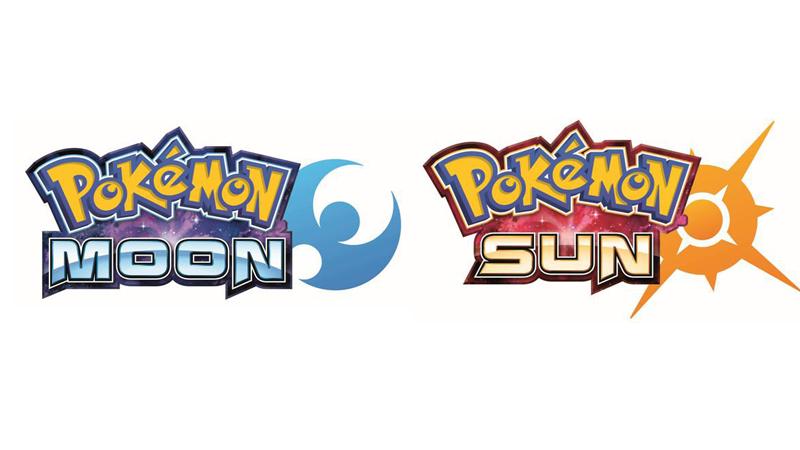 Pokemon Moon And Sun Logos Pop Up Pokemon Moon And Sun Pokemon Moon Pokemon Sun