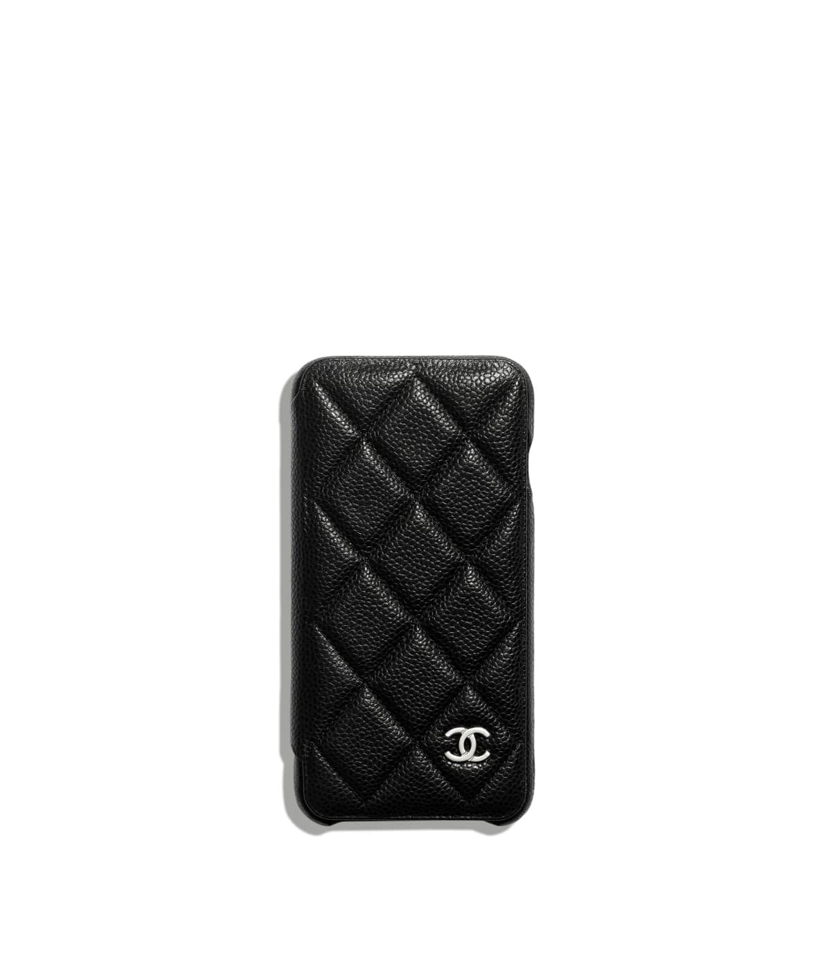 afcd34b06440 Small Leather Goods of the Spring-Summer 2019 Pre-Collection CHANEL Fashion  collection