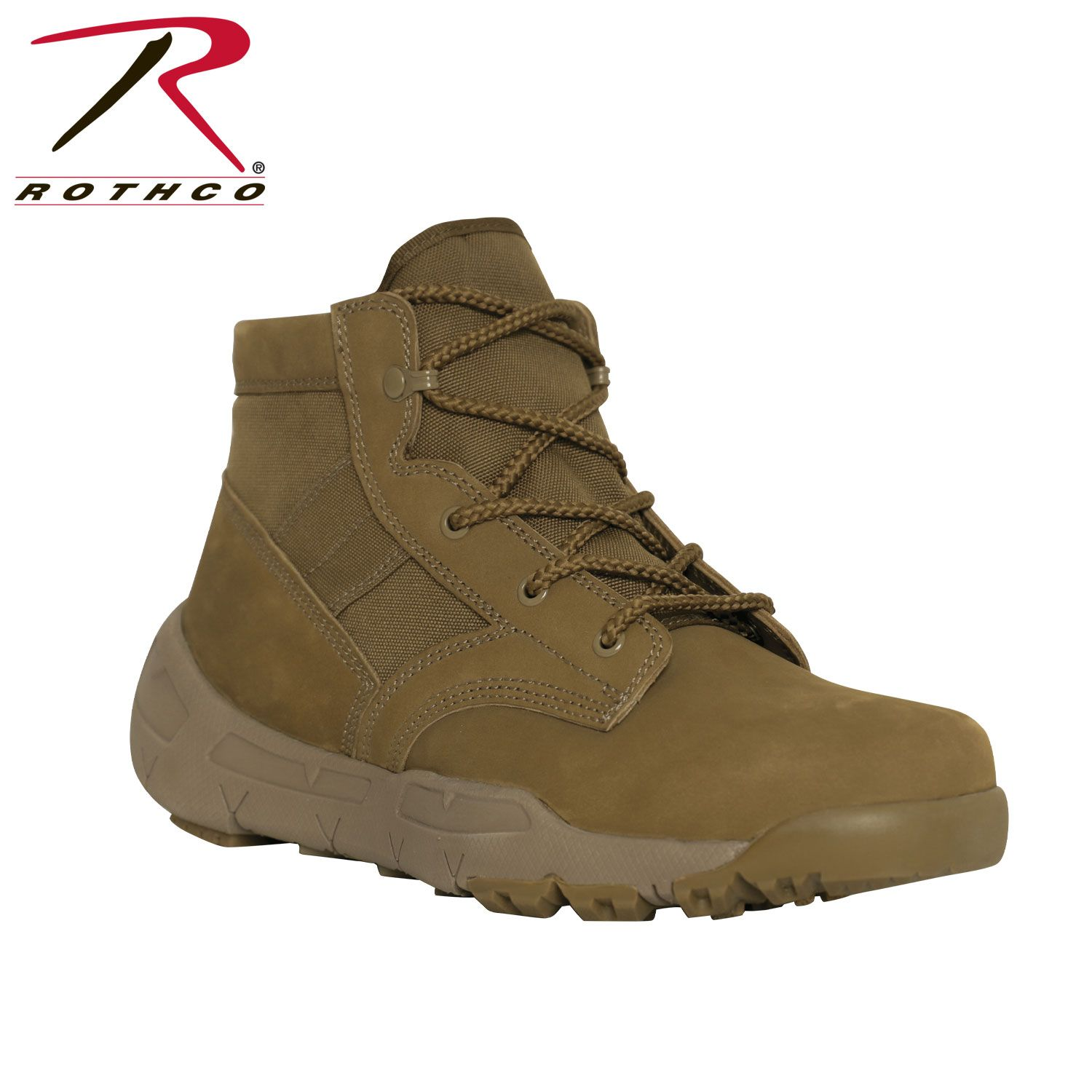 Rothco 6 V Max Lightweight Tactical Boot Tactical Boots Boots Military Style Boots