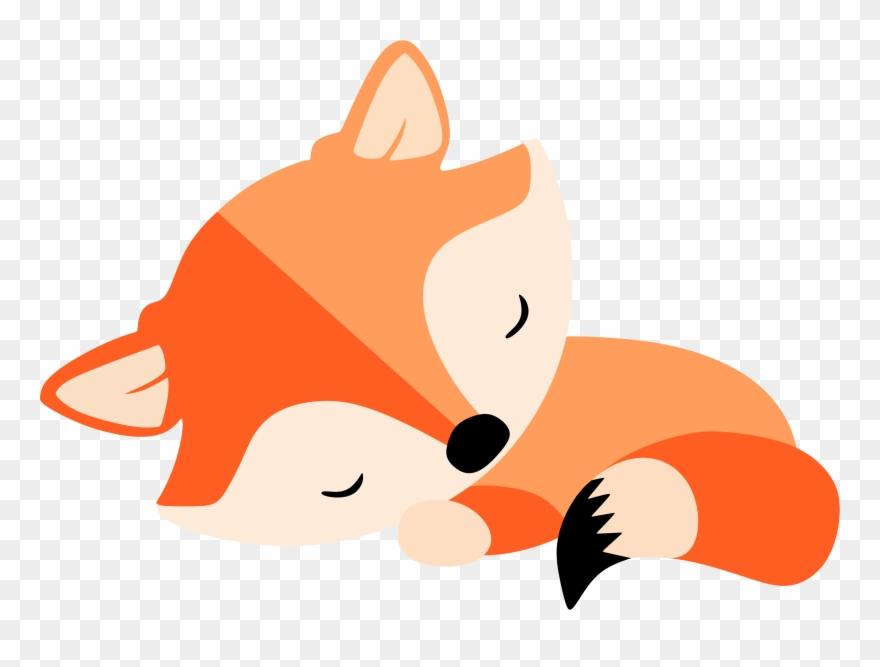 Raposinha Little Prince Fox Cute Fox Woodland Party Raposinha Png Clipart Little Prince Fox Baby Fox Fox Crafts