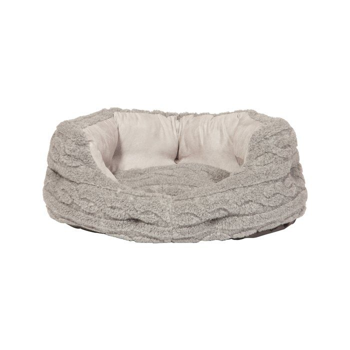 Petsure 28 36 42 Inches Orthopedic Memory Foam Dog Bed For Small Medium Large Dogs And Pets Bolster Couch Extra Medium Dog Bed Cool Dog Beds Dog Couch Bed