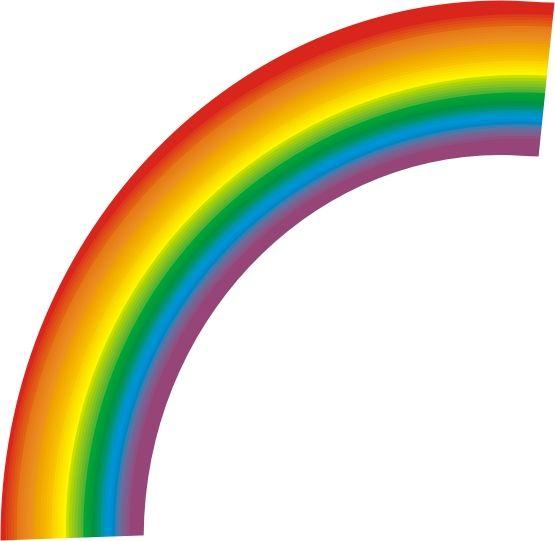 Regenbogen regenboog kleuren pinterest regenb gen for Regenbogen dekoration