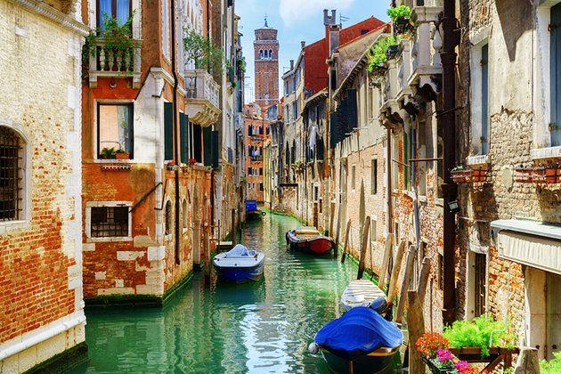 Venice! | Venedig tipps, Tolle reiseziele, Venedig