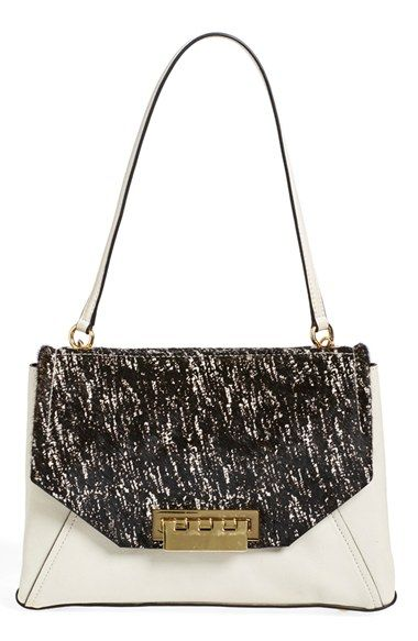 06add79582382 Zac Zac Posen  Eartha  Envelope Flap Shoulder Bag available at  Nordstrom