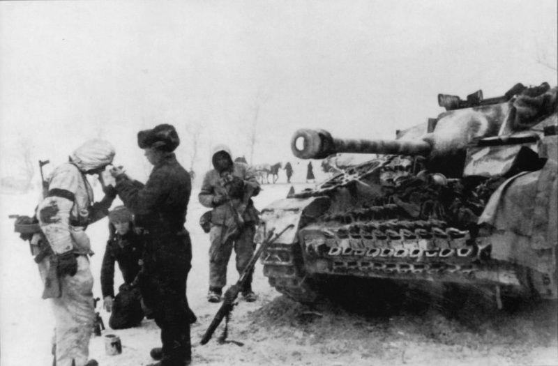 Документальное фото ВОВ 1941-1945 (75 фотографий) | Вторая ...