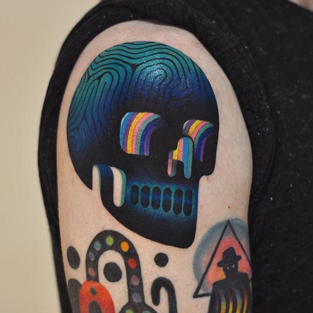 The Flow Theflow Ru Foto I Video V Instagram Art Tattoo Body Art Tattoos Tattoos For Guys