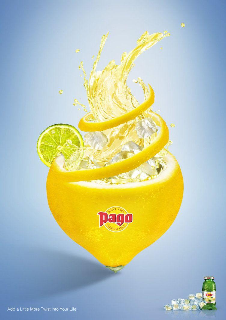 18 Fantastic Advertisements » Design You Trust | Design - Print ...