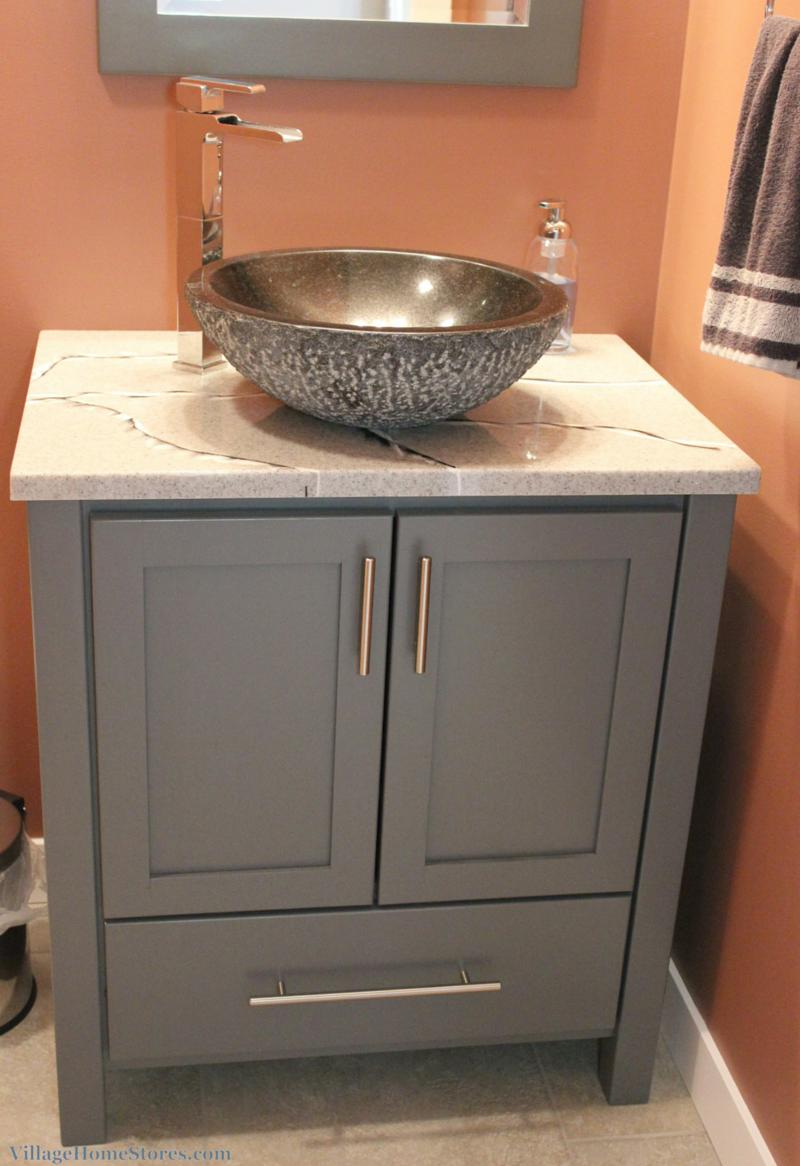 Bathroom Ideas From A New Home Villagehomestores Com Bertch