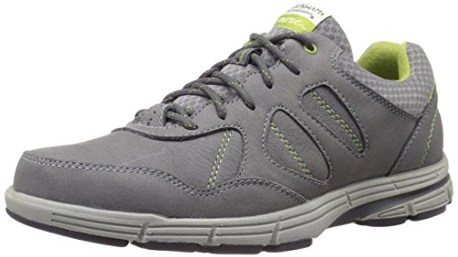 Dunham Men's Revsharp Oxford - Brought to you by Avarsha.com