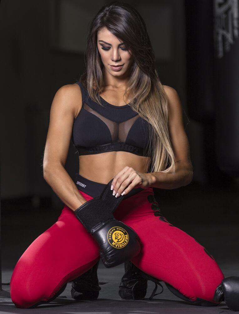25ca9f4d6737 SUPERHOT Bra - TOP1360 Reach - Sexy Workout Tops Cute Yoga Sport Bra - Sexy  Workout Clothes - Superhot Leggings - Sexy Leggings - Cajubrasil Leggings