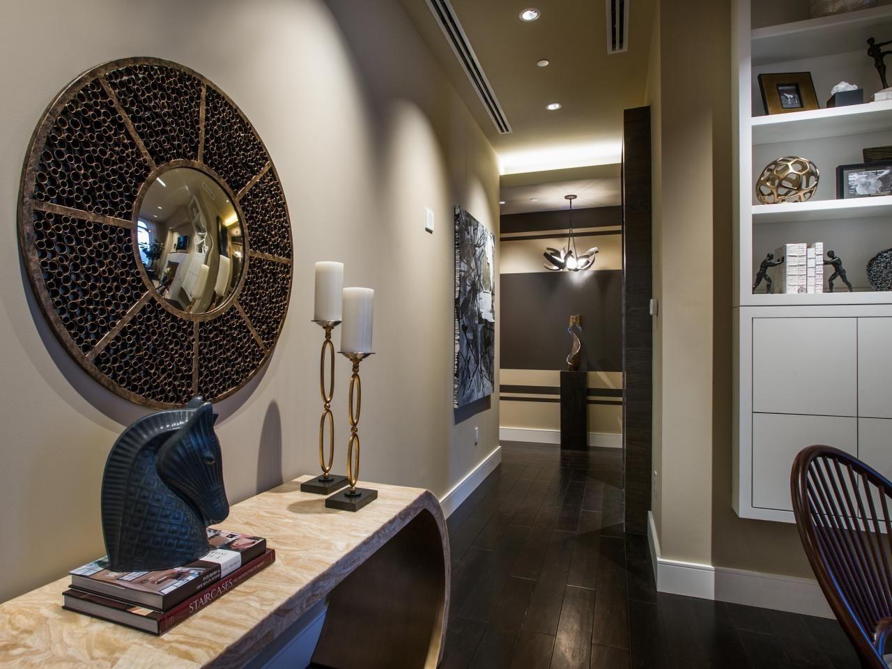 Living Room From Hgtv Urban Oasis 2014