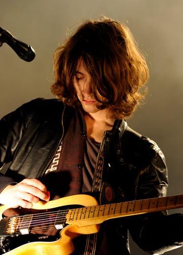 Humbug Hair 2 Alex Turner Alex Arctic Monkeys Arctic Monkeys