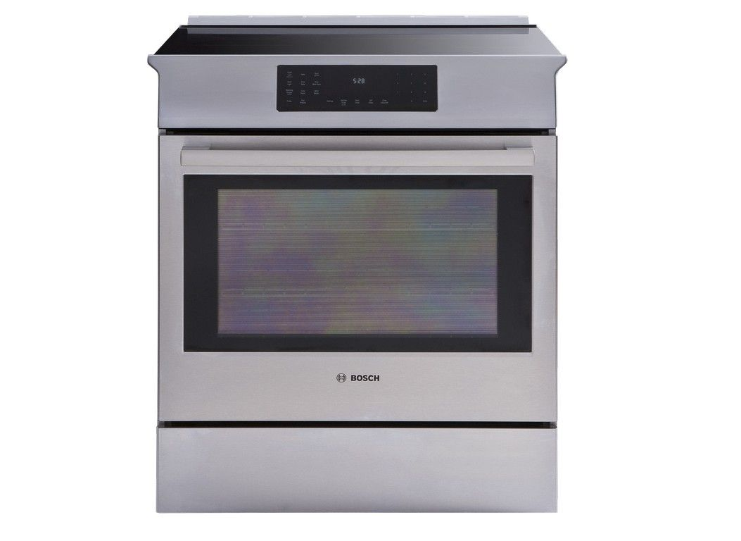 Bosch Hiip054u Information From Consumer Reports Induction Range