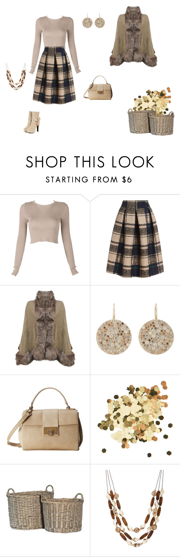 """""""Plaid skirt"""" by lle00000 ❤ liked on Polyvore featuring Roberto Marroni, Vivienne Westwood, Topshop and Betty Jackson"""