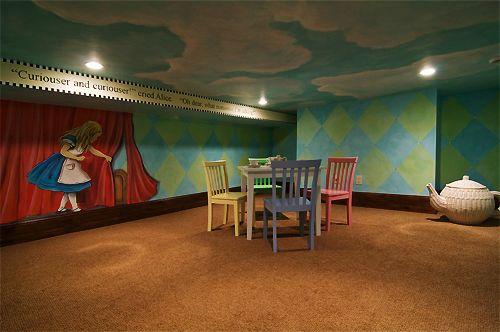 Inredning källare lekrum : Över 1 000 bilder om Crawl space pÃ¥ PinterestUnge, Inspiration och ...