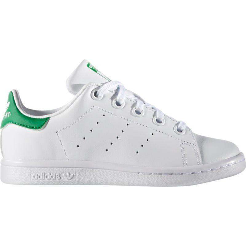 adidas Originals Kids' Preschool Stan Smith Casual Shoes