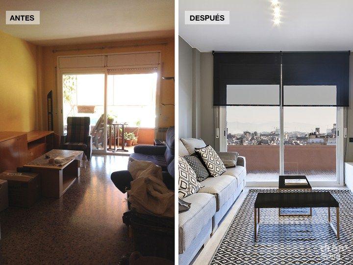 lujo reformas estilo nordico barcelona reforma piso antiguo piso moderno reforma estilo nrdico escandinavo drm