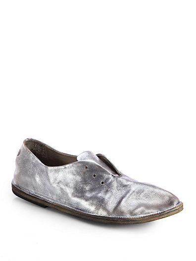 Marsèll metallic loafers with paypal free shipping order cheap price clearance official sale visit new marketable online nDQPSmjMQ