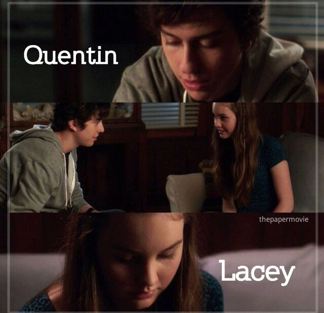 #quentin #lacey #bathtub #papertowns