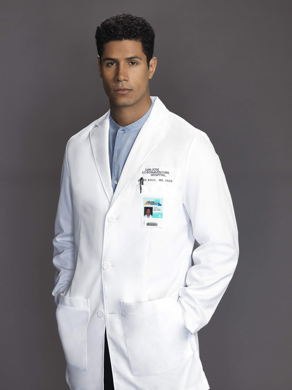 The Good Doctor German