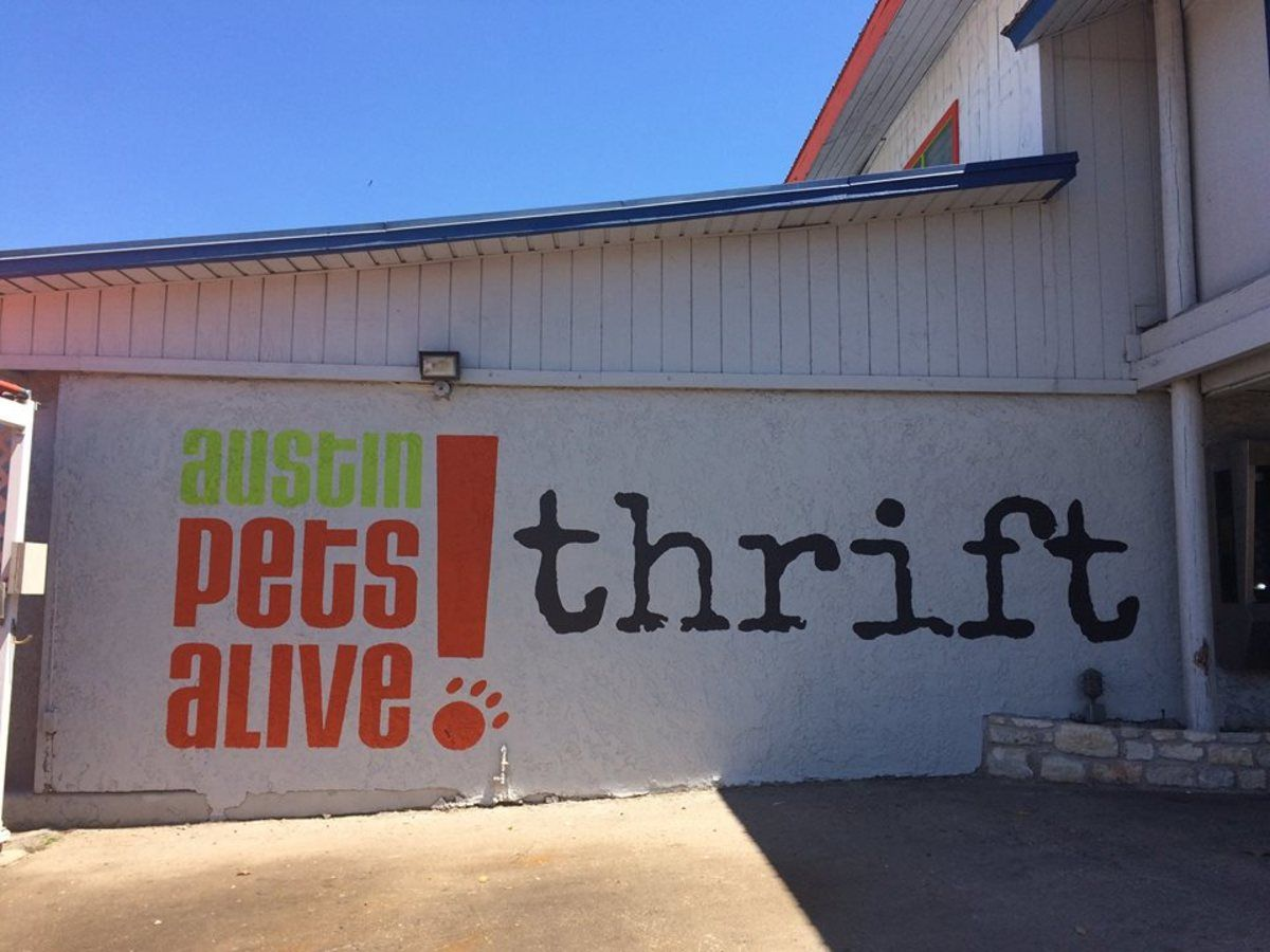 14 Places In Austin To Donate All The Things That Don T Spark Joy