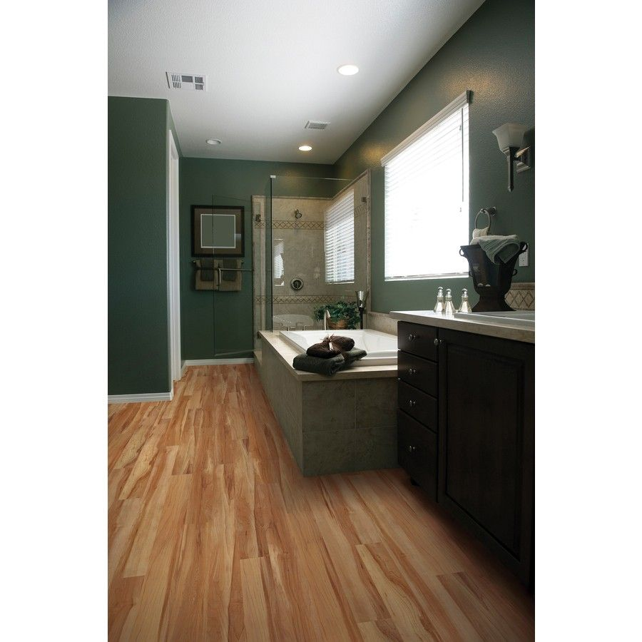 Smartcore Ultra Waterproof Flooring At Lowes Rustic