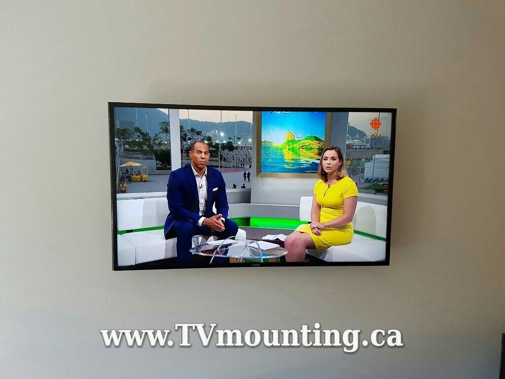 Tremendous 50 Inch Hdtv Free Telus Tv Full Motion Tv Wall Mount In Wall Wiring Wiring 101 Tzicihahutechinfo