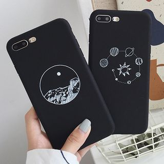 Buy Primitivo Printed Phone Case - iPhone 6 / 6 Plus / 7 / 7 Plus / 8 / 8 Plus at YesStyle.com! Quality products at remarkable prices. FREE Worldwide Shipping available! #buy