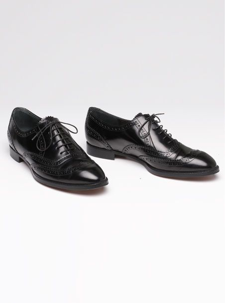 Tom Ford Men S Essentials Shoes Business Attire For Fashion