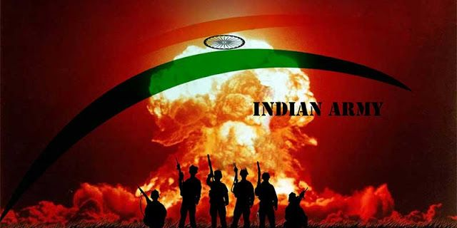 भ रत य स न क ब र म र चक तथ य Facts About Indian Army In Hindi Indian Army Wallpapers Army Wallpaper Indian Army