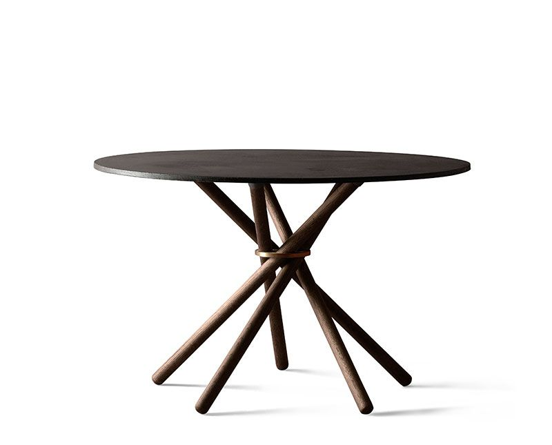 Hector matbord | Eberhart | Handla hos Tibergs Möbler