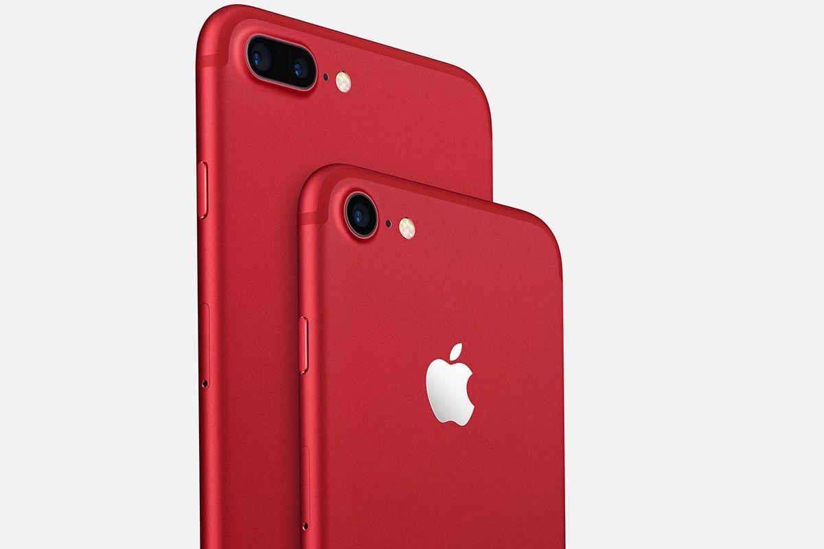 2 mois après les autres, Apple voit rouge (avec images