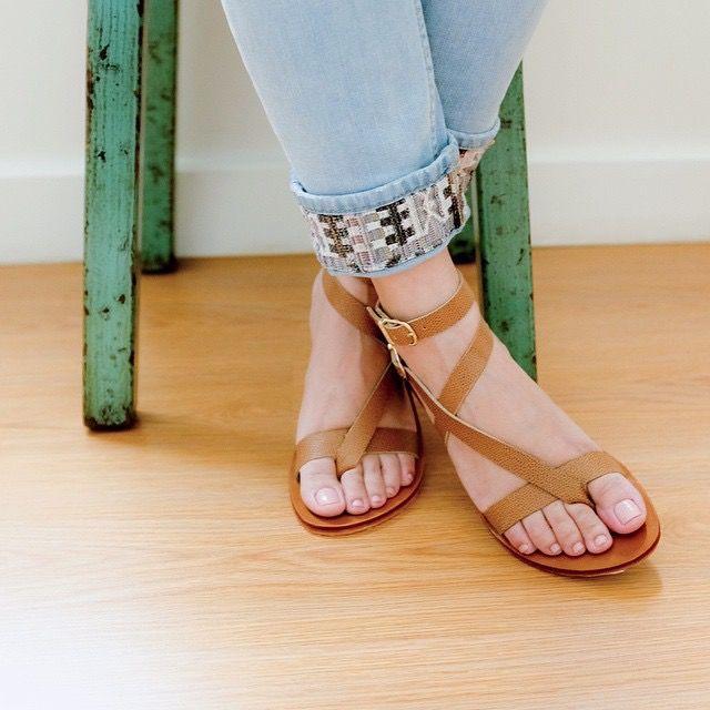 Renegade Folk Sandals-Philippines
